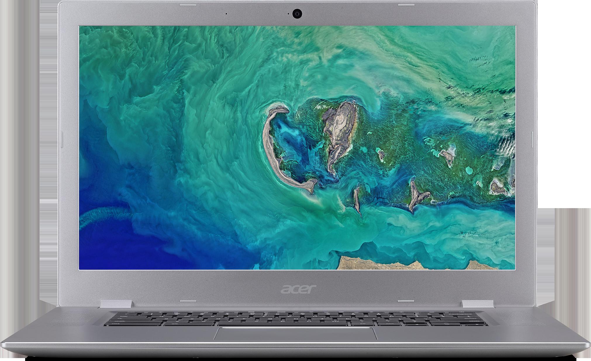 Chromebook 15 CB315-1HT-C9UA