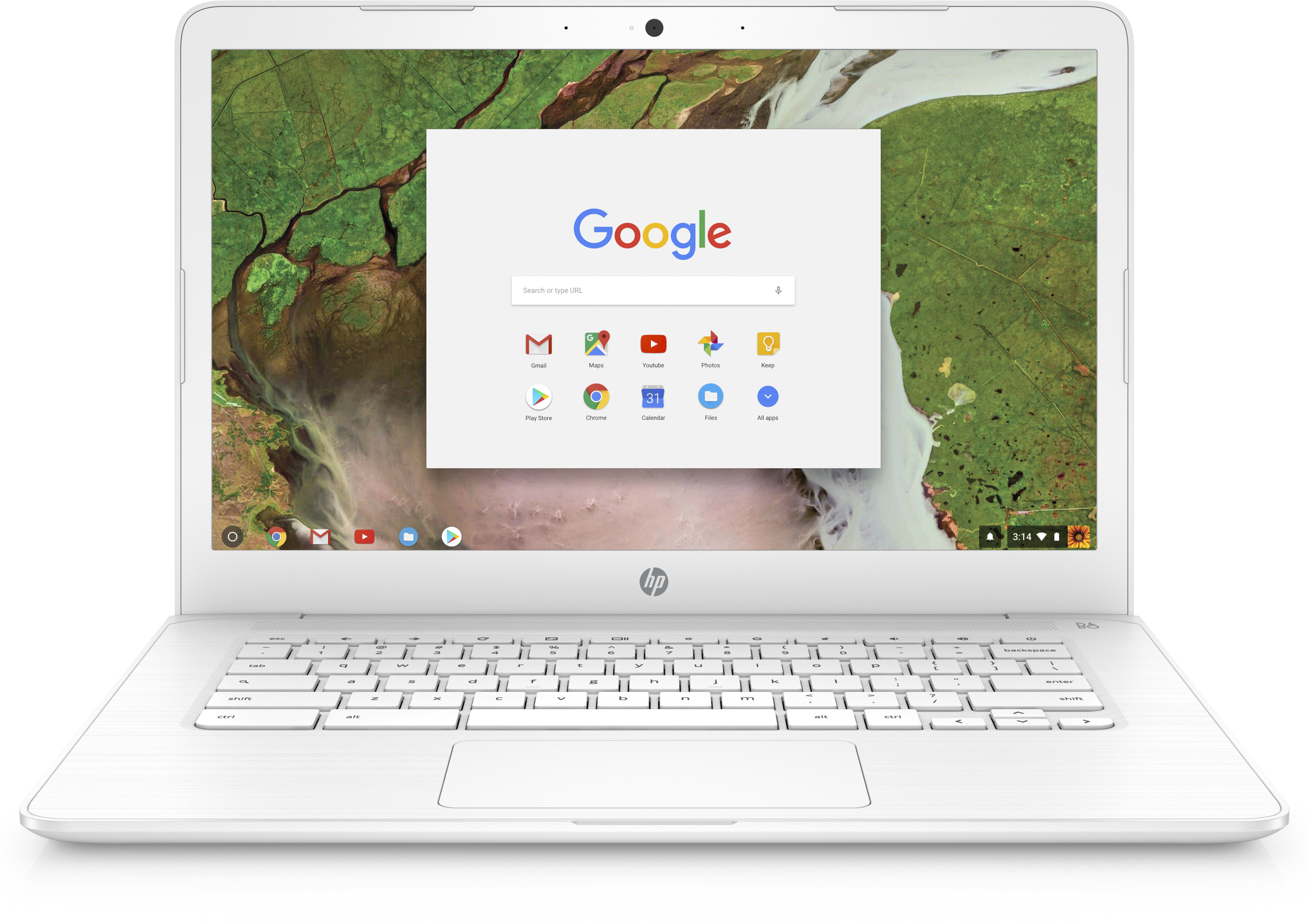 hp chromebook 14 g5 review